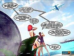 De 3D Cómica : Vox de Populi . Episodio 30. Juguetes nuevos ...