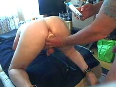 Jogando com o meu Sub Slave