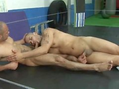 Musculaire BeefCakes Fornication Gym