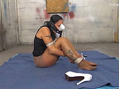 Bound up with high heel to nose compilation2