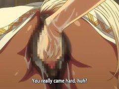 Zton Jingai Animation A Beautiful Greed Nulu Nulu