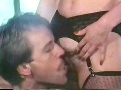 Bridgette Monet klasik sikme filmde