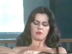 Bridgette Monet en la película de mierda clásica