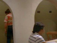 Gefangene Frauen (1980) - Scene 3 Peep Show