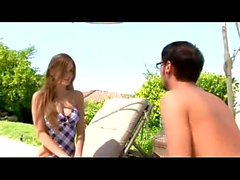 Faye Reagan has a crush on her neighbor XVIDEOSCOM