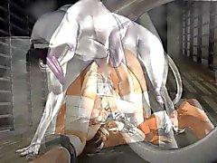 6 Uzay hapishane 5
