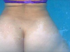 Nudist Pool Play 3