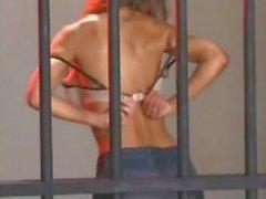 Verónica Zemanova - Prisión