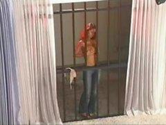 Veronica Zemanova - vankilassa