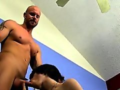 Smooth hot gay porn and twink solo toy movies Horny youthful