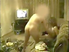 Hot Turkish Escort Getting Fucked In The Hotel Room