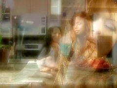 Francine Dee und Teanna Kai