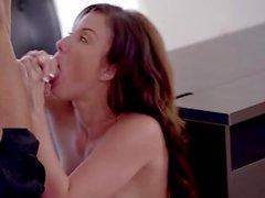 Jennifer White Craving For Fuck