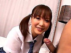 dedos húmido bichano A estudante aparafusada e arado no prazer