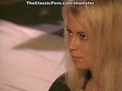 Jenna Jameson , Jill Kelly , Kaitlyn Ashley im Vintage xxx