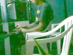 thai cyber cafe