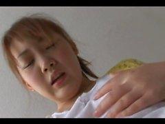 Japanilainen teini 5-1