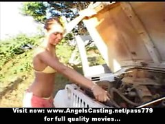 All RealityGang HD movies at angelscasting slash Lora