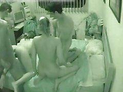 Brazilian Orgy
