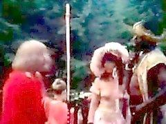 1970's Alice no País das Maravilhas Stag Musical