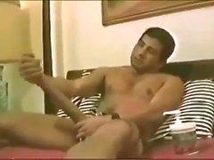GAY Selfsuck sa Halimaw na burat