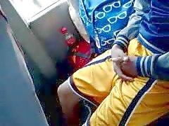 protubérance dans autocar