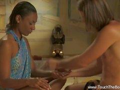 Yoni Pussy Massage