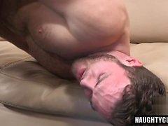 Latin Homosexuell anal Sex mit abspritzen