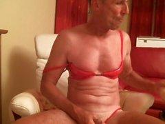 olibrius71 slap face, clamps nipples, prolapse