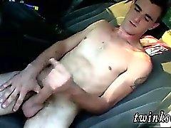 Nuoren pojan homoseksiskandaali kotivideo Kusta In The Wild kanssa herttuan
