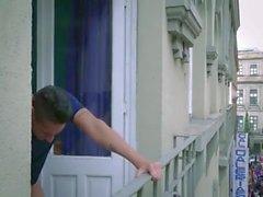 balkong fan