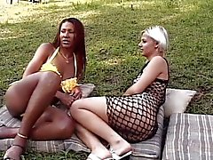 Videos Inter- Racial Populares