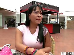 Paola La Desconocida