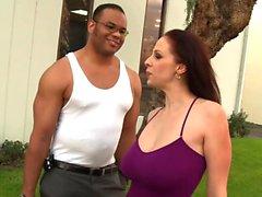Gianna Michaels bekommt einen rasenden Boner