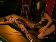 Asian Bondage Fantasies 4 - Scene 3