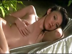 Areeya Oki Sex Scene