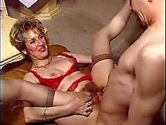 French mature woman anal !!!!!!!!!