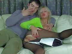 Monica - Hot Russian Girl 1