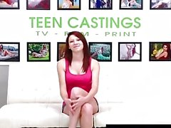 FetishNetwork Macy Monroe bdsm modeling casting audition