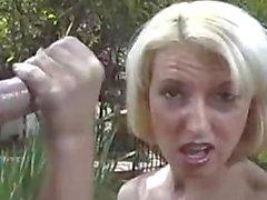 Le mamme masturbano bella mazza