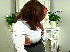 Maduras de la madre impresionantes Maduro Con Gran 138.SMYT Belleza Facial