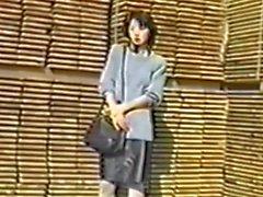 Hot японского марочные бля