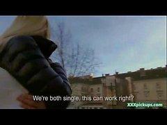 Kamuya Açık Pis Blowjob, Euro Amatör Teen For Cash 01 için