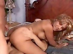 Mrs. Latina Is A Swinger Slut