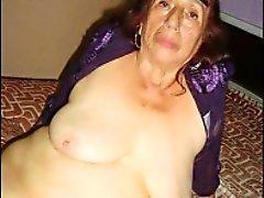 LatinaGranny granny blowjob Zusammenstellung