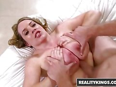 RealityKings - Milf Hunter - Levi Cash Maggie Green - Vag Vi