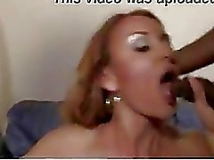 Big black cock on my mommy 15