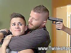 Gay Porn de Andy Taylor Ryker Madison, ea de Ian Levine fomos 3 do lil as prostitutas