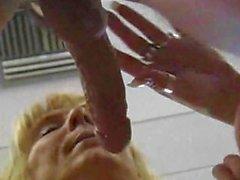 Hot Mature Blonde Granny Anal - xhamster