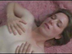 Tatum Reed anal threesome